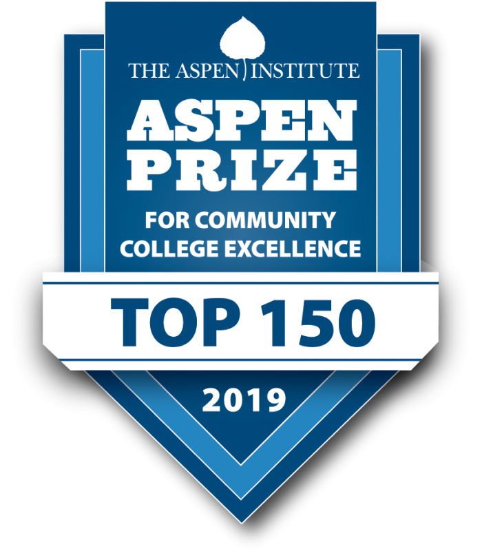 Aspen Prize for Community College Excellence 2019