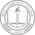 Intelligent.com Best Community College Seal